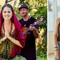 Sound of Prana Yoga Flow with Dubarray & Amy G