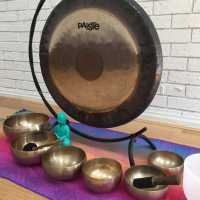 Sacred Sound Immersion - healing meditation