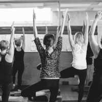 Beginners 4 Week Iyengar Yoga Course