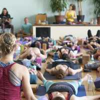 Forrest Yoga Workshops, Jakarta, Indonesia
