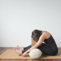 August 2019 50 HR Yin Yoga Teacher Training