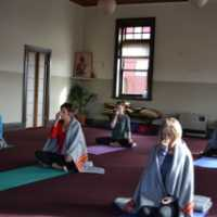 Refresher for Pranayama theory and practice.
