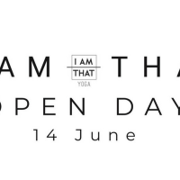 I Am That - Yoga Open Day