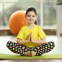 Kids Yoga Education: Teacher Training for Primary 1 (ages 5 to 8)