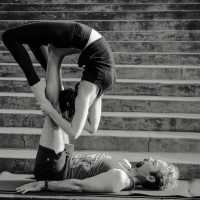 Therapeutic Acroyoga & Thai Yoga Massage