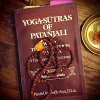 Yoga Sutras and Bhakti