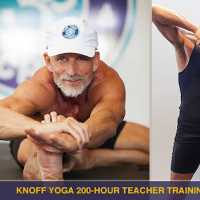 KNOFF YOGA 200-Hour Teacher Training 2018-19