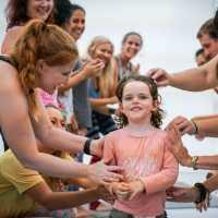 Paris 3 Day Kids Teacher Training – July 2018
