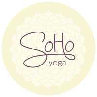 Soho Yoga Ascot logo