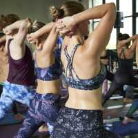 Forrest Yoga Workshops, Newcastle, NSW, Australia