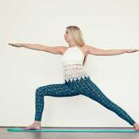 6 Week Beginner Yoga Course