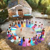 200/300 Hour Specialisation Yoga Teacher Training – August 2018