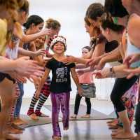 Bangkok 3 Day Kids Yoga Teacher Training – Oct 2018