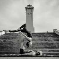Therapeutic AcroYoga & Thai Massage