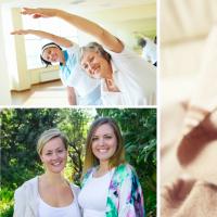 Winter Warmer 3hr Mini Yoga Retreat: Move   Rest   Love