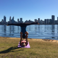 AcroYoga Workshop - Scarborough