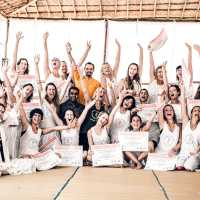 1 Month Intensive | 200hr Yoga Teacher Training | Goa, India-1st Oct-28th Oct