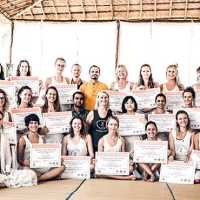1 Month Intensive | 200hr Yoga Teacher Training | Goa, India-22nd Nov-19th Dec