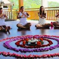 11 Day Empowering Shakti Retreat, Bali