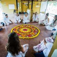 8 Day Sadhana of Sacred Sounds and Silence Retreat, Bali
