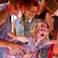 Mullumbimby 3 Day Kids Yoga Teacher Training – April 2019