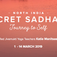 NORTH INDIA Yoga Retreat