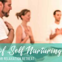 The Art of Self Nurturing