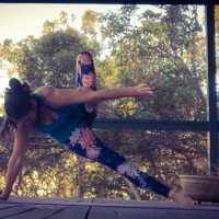 Flexi Legs / Happy Hips Yoga