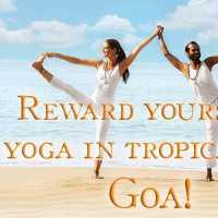 100,200,300 & 500 Hours Yoga Training in Goa