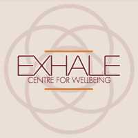 Exhale Centre For Wellbeing logo