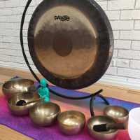Sacred Sound Immersion Workshop