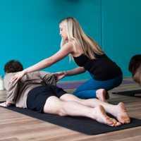 6 Week Beginner Yoga Course