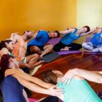 Therapeutic AcroYoga & Thai Massage