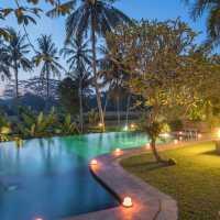 Relax & Restore Bali Retreat