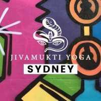 Jivamukti Yoga Newtown logo