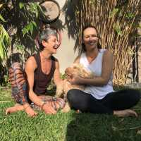 A YinYang Yoga Retreat - Celebrate Love, Life & Friendship - Sold Out