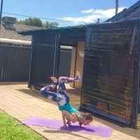 Yoga Core - Inversions & Hand balancing