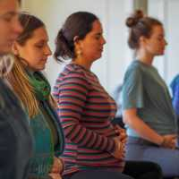 Yoga of Birth - Accedited Advanced Teacher Training