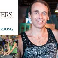 8 day Bodyworkers Teacher Training with Brian Campbell and Jambo Truong
