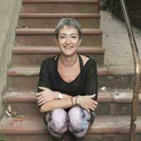 Interview with Beth Borowsky