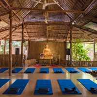 AMAZING 14 Day Retreat in Cambodia
