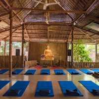 AMAZING 14 Day Retreat in Cambodia