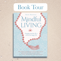 Mindful Living - Book Tour