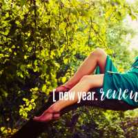 ::: reNEW You ::: Rebirthing Breathwork for the New Year