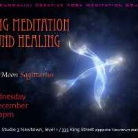 Gong Meditation Sound Healing for Sagittarius New Moon