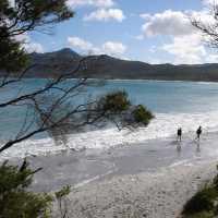 Yoga & Meditation Retreat, Killiecrankie, Flinders Island, Tas.
