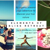 Elements of Bliss Retreat - Stradbroke Island