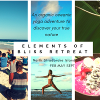 Elements of Bliss Retreat - Stradbroke Island