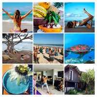 Samadhi Eco Yoga Retreat - Stradbroke Island