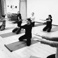 Shadow Yoga Foundation Practice - Morning Intensive